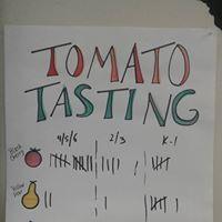 tomato event